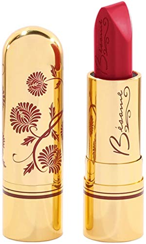 Besame Cosmetics: Classic Color Lipstick