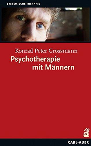 Psychotherapie mit Männern (Systemische Therapie)