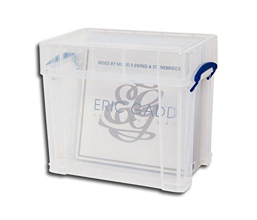 LP Schallplatten Useful Small Box