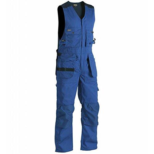 Blakläder 265018008500C44 Overall zonder mouwen, maat C44, blauw