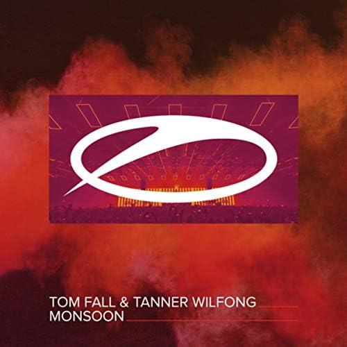 Tom Fall & Tanner Wilfong
