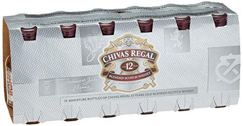 Pernod Ricard Deutschland GmbH -  Chivas Set Regal 12