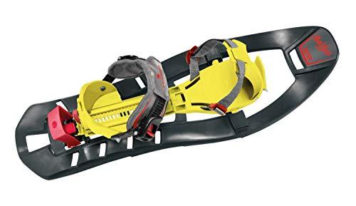 Ferrino Snowshoes PINTER Special Crampones Montañismo, Alpinismo y Trekking, Adultos Unisex, Gris (Dark Grey, Talla Única