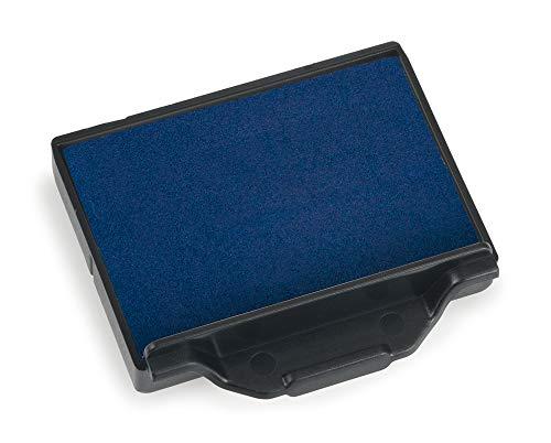 Trodat 6/50 Stempelkissen Ersatzkissen Austauschkissen für Professional 5200, 5030, 5430, 5430/L, 5431, 5546 und 5435, 1 Stück einfarbig (Blau)