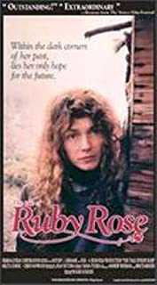 Tale of Ruby Rose VHS