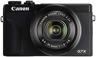 デジタルカメラ PowerShot G7 X Mark III (BK)