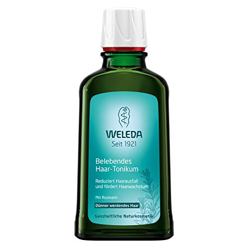 Weleda Revitaliserend Haarlotion, 100 ml