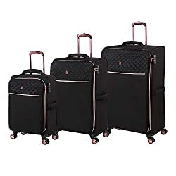 which is the best it luggage spinner in the world