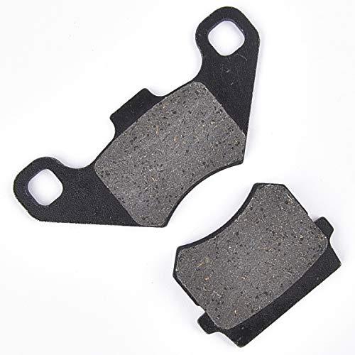 Brake Pads for American Sportworks Go Kart Model 3170 3171 4170 7150# 14654 14142