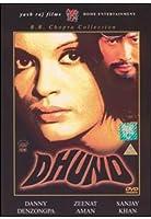 Dhund [DVD]