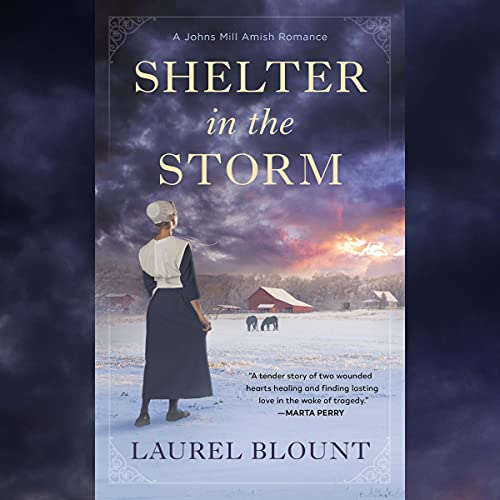 Shelter in the Storm: A Johns Mill Amish Romance, Book 1