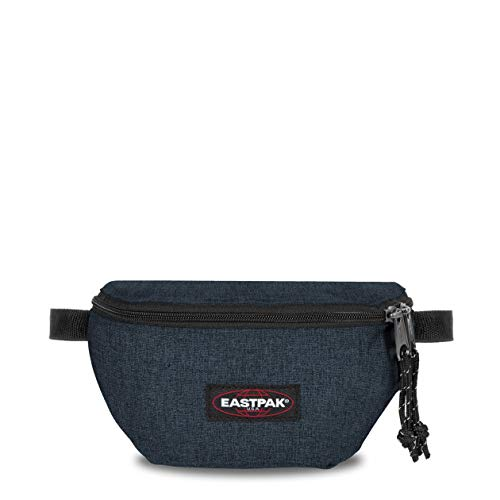 Eastpak Springer Gürteltasche, 23 cm, 2 liters, Blau (Triple Denim )