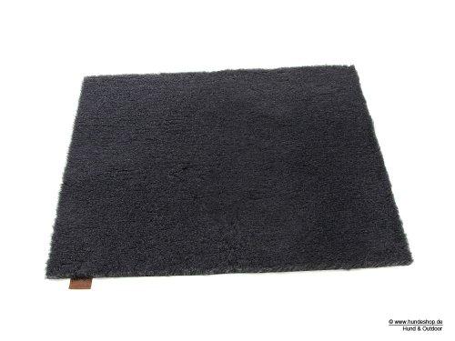 Original Vetbed® Premium ECO grau 75 x 50 cm