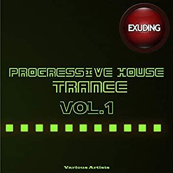 Progressive House & Trance, Vol. 1
