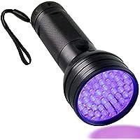 Handheld Super Bright Pet Urine Detector Meric Flashlight