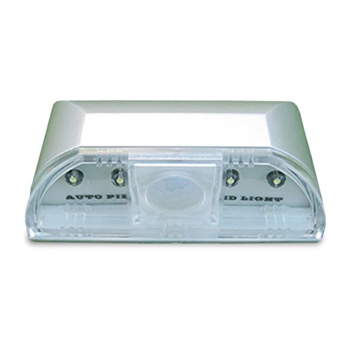 ZooooM 自動 LED 鍵 ライト 玄関 人感 センサー 光 照明 エクステリア 庭 ドアノブ 防犯 家 灯り 便利 鍵穴 暗い ドア 賃貸 マンション 懐中電灯 ウェルカム 取り付け 簡単 カンタン DIY 事務所 自宅 仕事 部屋 ZM-KAGIM