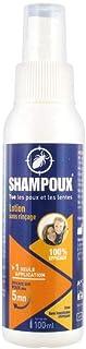 Gifrer Shampolx - Loción sin aclarado, 100 ml