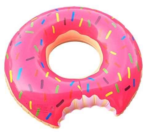 The ring doughnut Womens mens unisex...