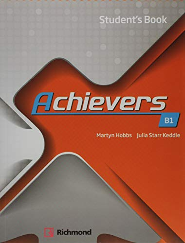 Achievers B1 Student S Book
