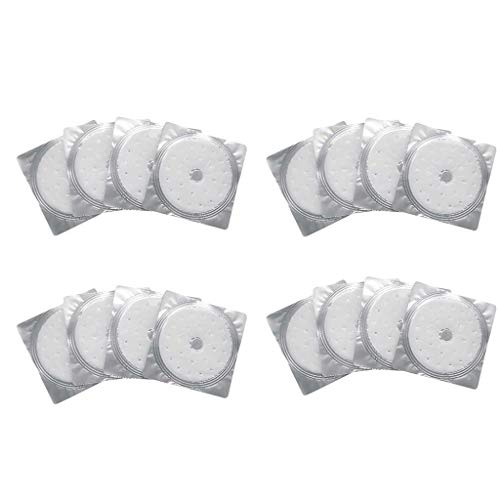 Anti-Sagging Upright Breast Lifter Breasts Breast Enhancer Patch Breast Lift Mask (4 Box(16pcs))