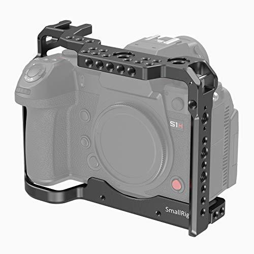 SMALLRIG Cage Käfig für Panasonic S1H Kamera - CCP2488