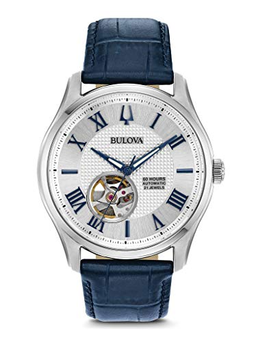 Bulova Reloj de Pulsera 96A206