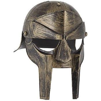 Fiesta y Carnaval S.L. Casco Gladiador Romano: Amazon.es: Juguetes ...