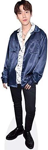 Nuno Lopes Blue Jacket Mini Cutout