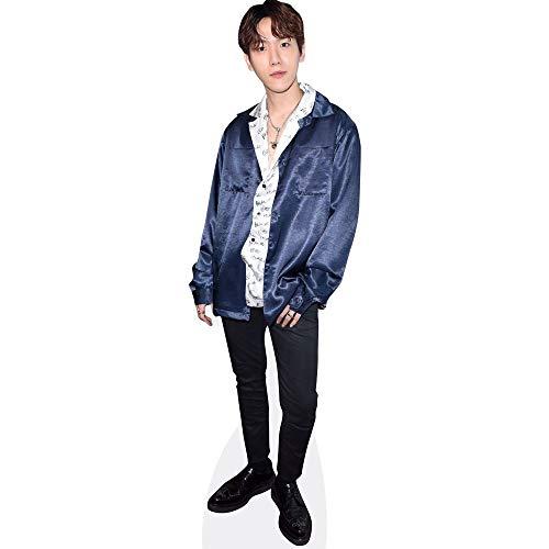 Baekhyun (Blue Jacket) Pappaufsteller mini