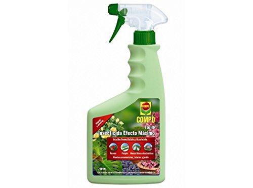 Compo - Insecticida Efecto Maximo Compo 750 Ml 2215502011