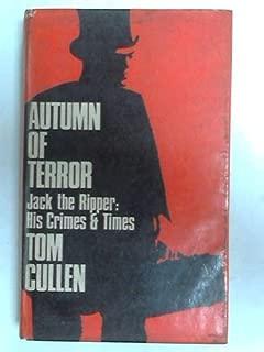 When London walked in terror,