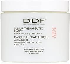 DDF Sulfur Therapeutic Mask, 4 oz