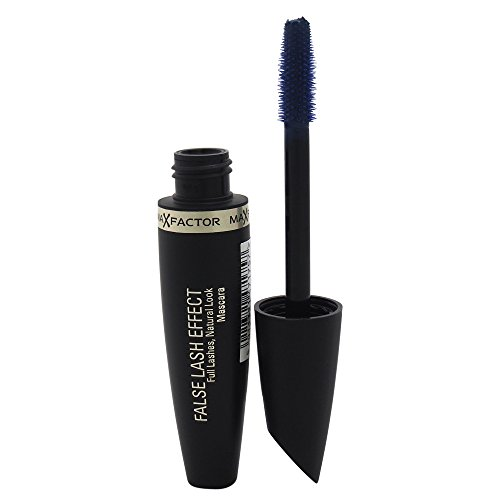 Max Factor False Lash Effect Máscara de Pestañas - Azul profundo,13.1 ml