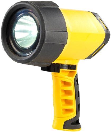 Lunartec Lampe projecteur à Main avec LED
