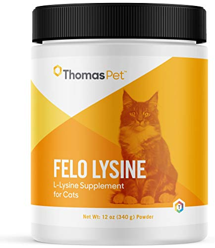 Top 10 best selling list for supplement for cat congestion
