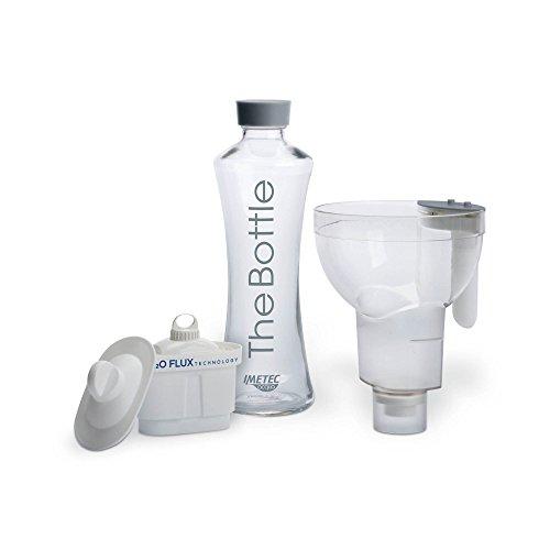 Imetec Acqua The Bottle FB 100 Bottiglia Filtrante