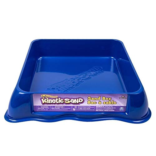 Kinetic Sand Sand Tray - Assorted Colors and Styles
