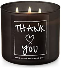 Bath & Body Works Thank You Blue Ocean Waves - Ovillo de Lana (411 g)