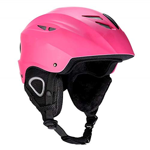 For Sale! QAQ Protective Kids Helmet Safety Helmet Protective Gear Adult Children's Single and Doubl...