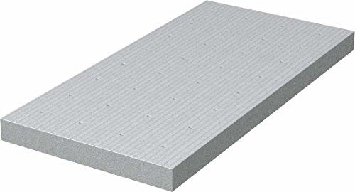 Obo-bettermann sist.prot.incendios - Placa silicato calcio ksi-p2 blanco grisaceo