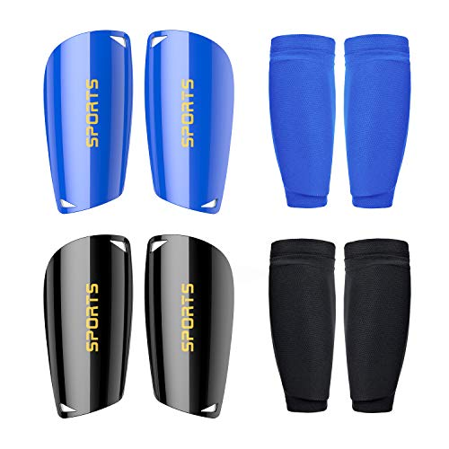 Best soccer shin guards for 4 year old