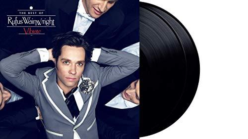 Vibrate: The Best of (Limited Doppelvinyl) [Vinyl LP]