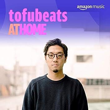 tofubeats at Home