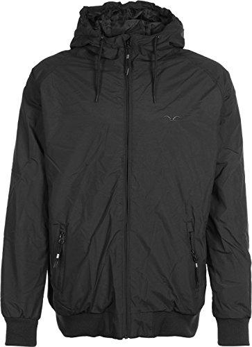 Simplist Jacke Größe: XS Farbe: Black