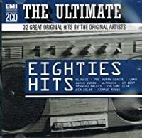 Ultimate 80's Hits