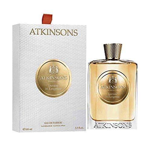 Atkinsons Jasmine In Tangerine Eau De Perfume Spray 100ml