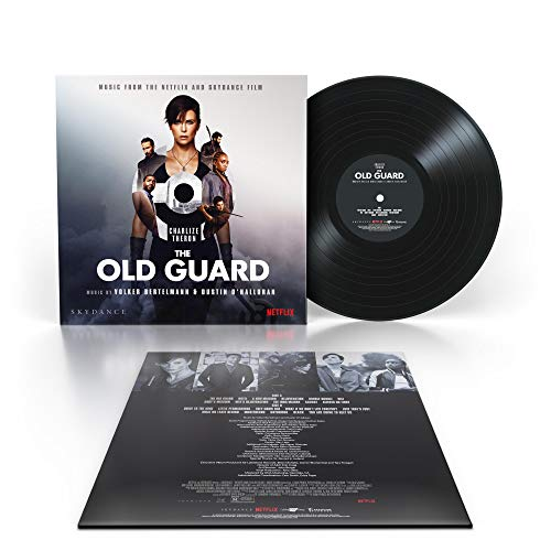 Old Guard: Music From The Netflix & Skydance Film...