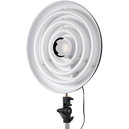 Walimex - Lámpara para Anillo de luz Beauty (90 W)