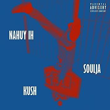 NAHUY IH (feat. kush)