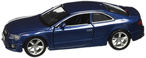 Bburago 43008 Audi A5 blau metallic 1:32